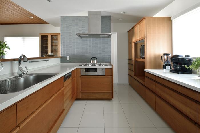 マンションや集合住宅のリフォーム・リノベーションでもオーダーキッチンは可能なのか?