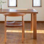 「家具蔵の無垢材テーブル」はここが違う
