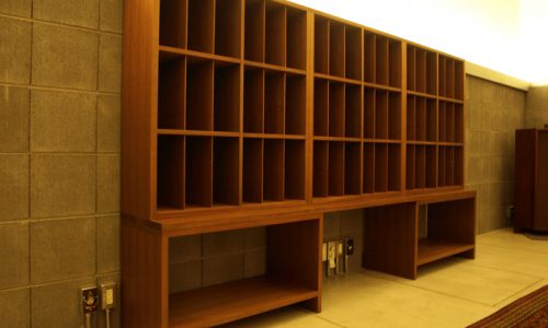 本棚(ブックボード)をオーダーでつくる