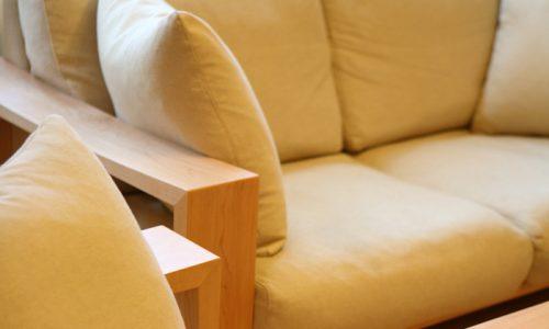 ソファの種類と特徴