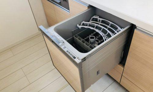 キッチンで食洗機は必要?不必要?
