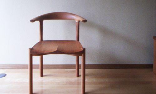 無垢材家具は「無着色」で活きる