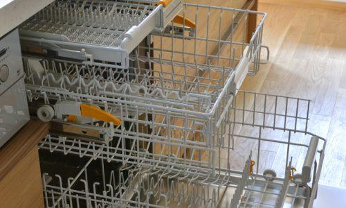 「食洗器」について知っておくこと~種類、メリット、デメリット~