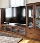 無垢材 ユニットボード プログレス(TVボードタイプ 3)(無垢材 UNITBOARD PROGRESS(TVBOARD TYPE3))商品写真