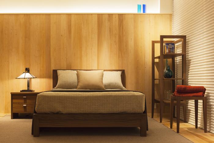 寝心地の良いベッドフレームとは