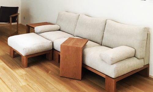 メンテナンスしやすさはソファ選びの大事なポイント