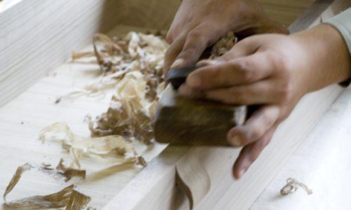日本人と木の文化について その1