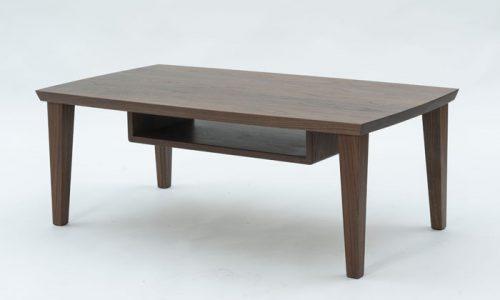 リビングテーブルに無垢材が最適な理由とは
