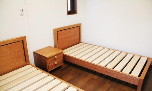 ベッド -最適なサイズの選び方-