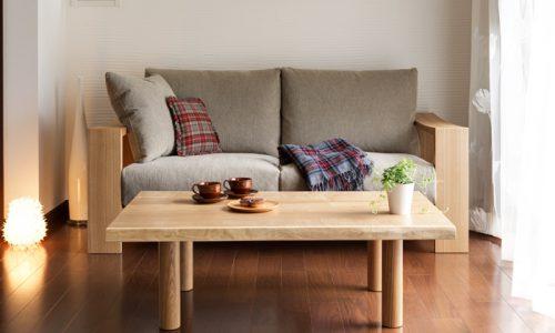 スタイル別-ソファで作る空間演出方法