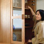 キッチン収納をオーダーメイドでつくるメリット