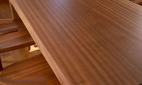 一枚板テーブルはこんな空間におすすめ
