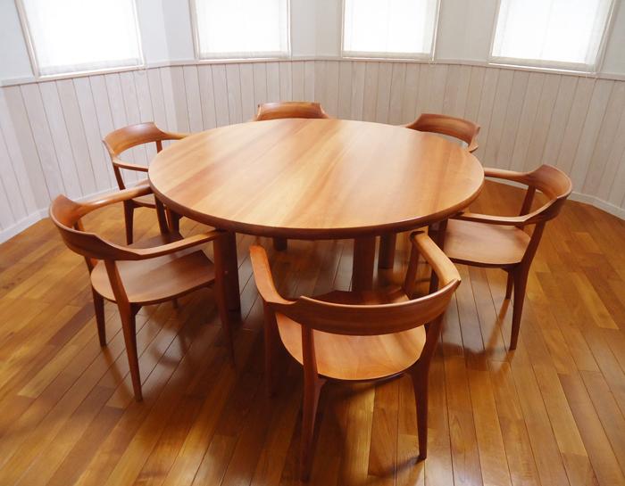 「ラウンドテーブル」の特徴と導入の注意点は?