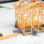 木造建築について ~床と壁~