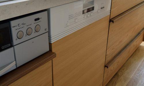 システムキッチンとオーダーキッチンの違い