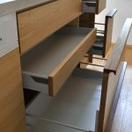 オーダーキッチンと使い勝手の良い収納性の関係