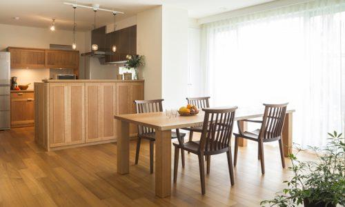 青山で選ぶ一生モノの家具とは
