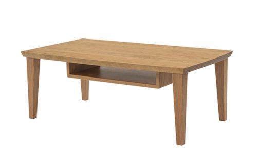 ローテーブルはオーダー家具でより使いやすいものを