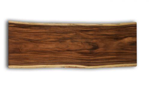 モンキーポッドの一枚板テーブルを活かすコーディネートとは