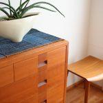 スツールをオーダー家具でつくるメリットとは