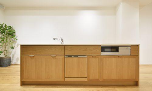 オーダーキッチンとシステムキッチンの違いとは?