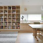 本棚を選ぶならオーダー家具が良い理由は