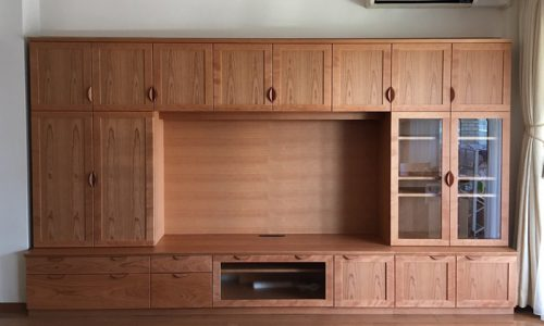 無垢材オーダー家具は、「ここ」が違う