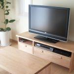 無垢材テレビボードおすすめ樹種4種