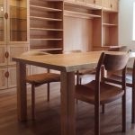 無垢材家具をオーダーメイドする3つのメリット
