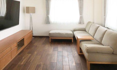 家具のオーダーメイド、相談から納品まではどのくらい?