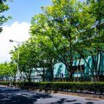 青山エリアの歴史と家具蔵