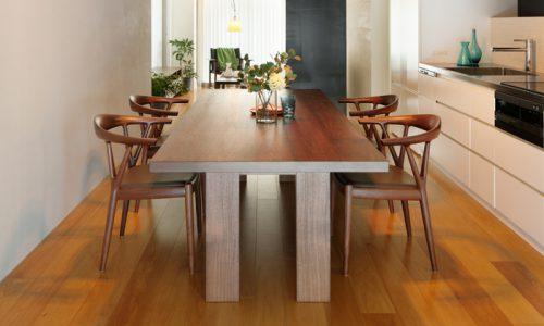 「幅180センチ」のダイニングテーブルを選ぶ際に気を付けることは?